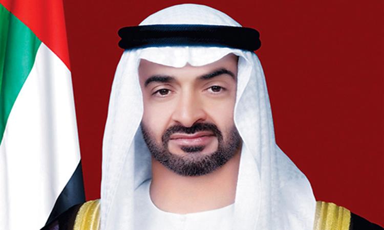 محمد بن زايد: الإمارات تساند نيوزيلندا في مواجهة التطرف والإرهاب
