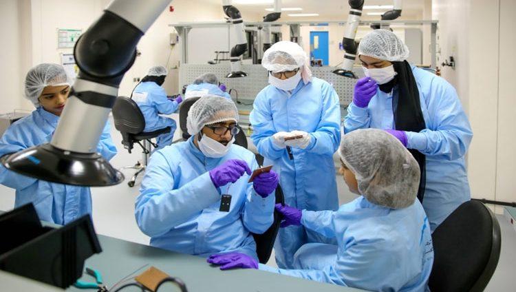 مركز محمد بن راشد للفضاء ينظم مخيّم «مستكشف الفضاء»