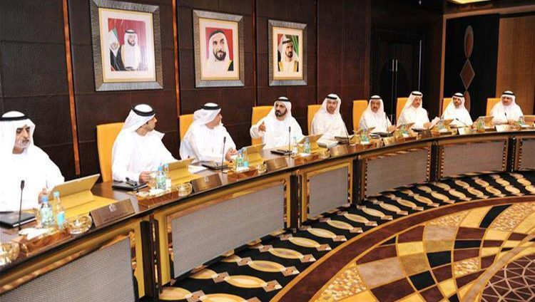 مجلس الوزراء يعتمد تعديلات غير مسبوقة للارتقاء بالبنية التشريعية والقضائية في الدولة