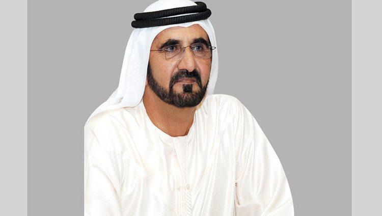 محمد بن راشد : صناعة الأمل في عالمنا العربي تعادل صناعة الحياة