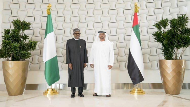 محمد بن زايد: الإمارات بقيادة خليفة تسعى لتنويع قاعدة علاقاتها المتميزة مع الدول الصديقة