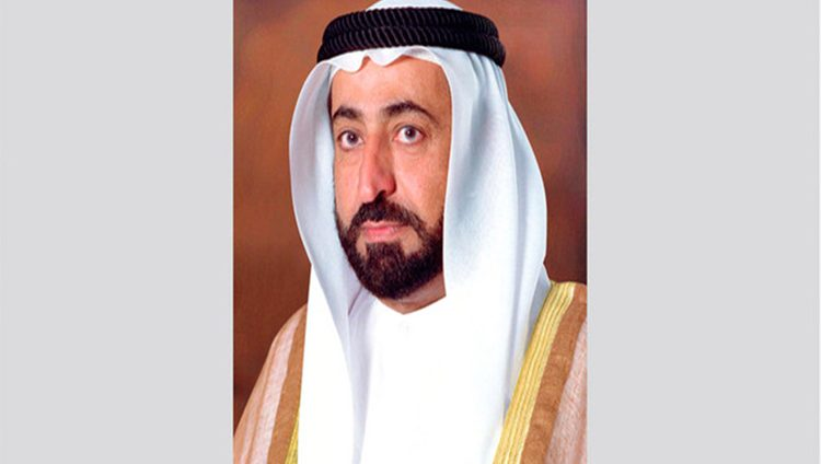 سلطان القاسمي يصدر مرسوما بشأن إعادة تشكيل المجلس التنفيذي لإمارة الشارقة