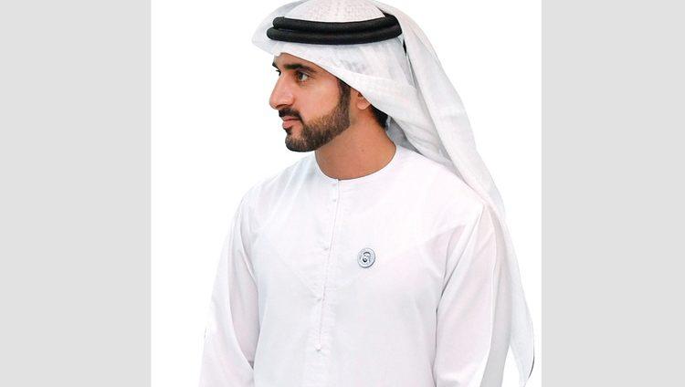 حمدان بن محمد: دبي تُرسخ مكانتها مركزاً عالمياً للتنمية المستدامة والطاقة النظيفة