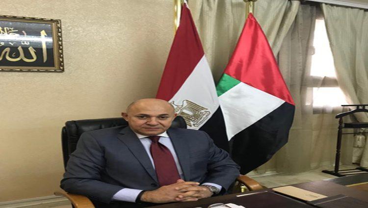 الاستفتاء على التعديلات الدستورية للمصريين في الإمارات من 19 الى 21 أبريل الجاري