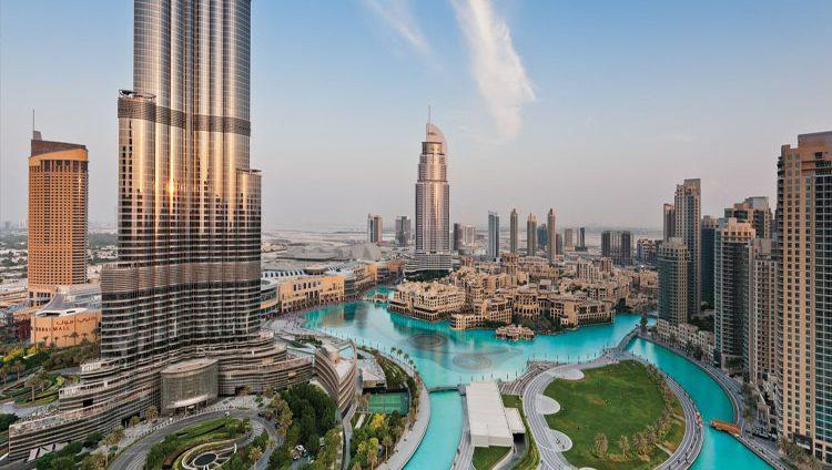 دبي رابع مدن العالم انتشارا على إنستغرام