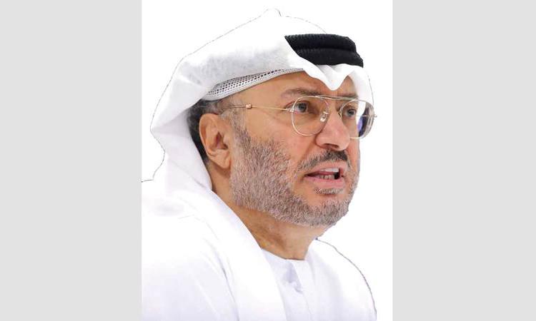 قرقاش: الدعوة السعودية لقمة خليجية وأخرى عربية تحرك دبلوماسي مهم