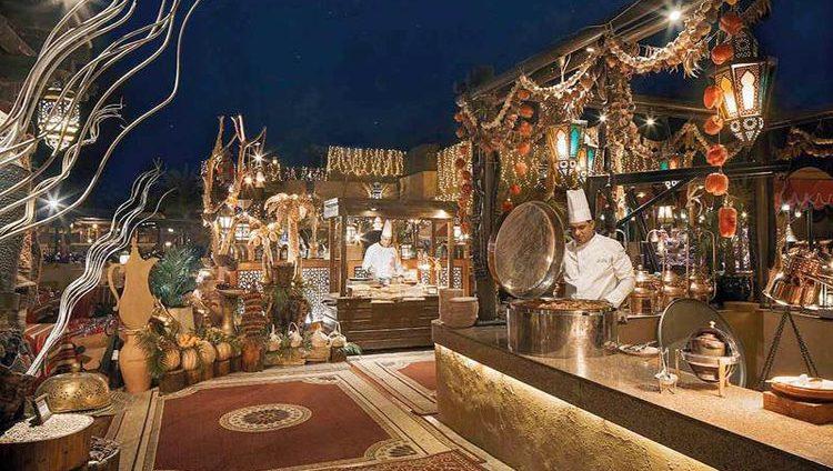 رمضان دبي.. تواصل حضاري وإفطار تحت النجوم في مدينة تنبض بالحياة