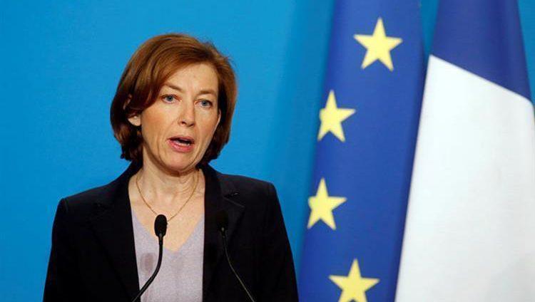 فرنسا تحذر إيران من عدم التزامها بالاتفاق النووي