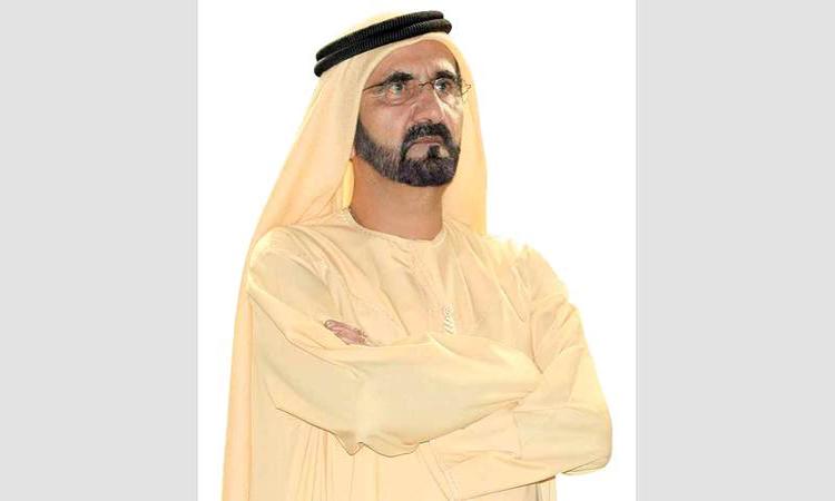 محمد بن راشد: نرحب بكل شخص يشاركنا مسيرة التطوّر والبناء
