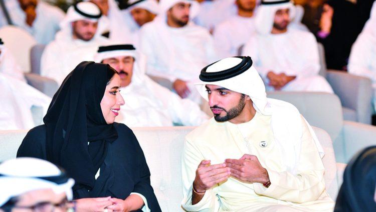 راشد النعيمي: محمد بن راشد نموذج في وصول المؤثر الإماراتي إلى العالمية