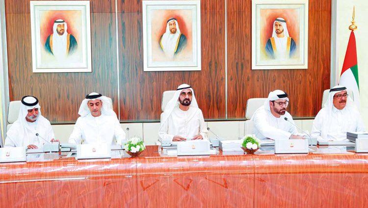 مجلس الوزراء يعتمد استراتــــيجية البرنامج الوطني للمهارات المتقدمــــة