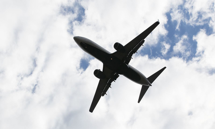 واشنطن تصدر تحذيرا لشركات الطيران التي تحلّق فوق الخليج