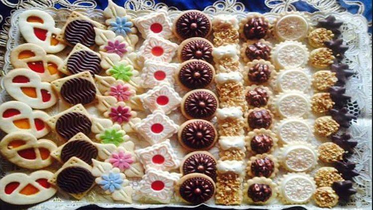 بدائل صحية لحلويات العيد