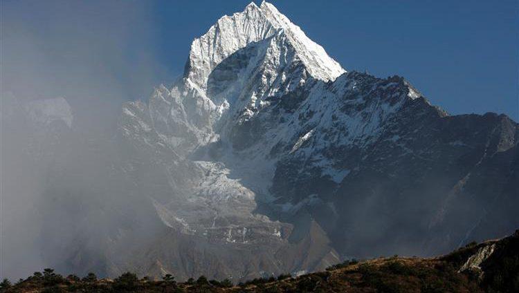 أنهار الجليد في جبال الهيمالايا تذوب بوتيرة سريعة