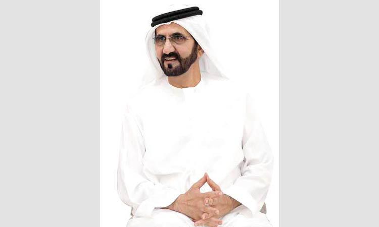 محمد بن راشد يعتمد مشروع تطوير طريق دبي – العين بكلفة مليارَيْ درهم