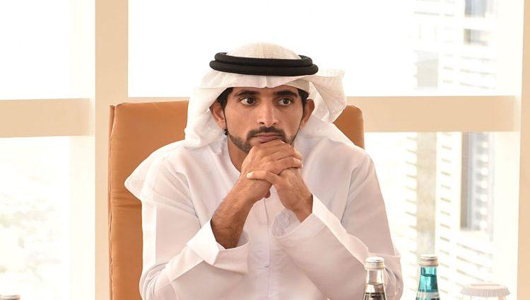 حمدان بن محمد يصدر قراراً بتشكيل لجنة تنظيم تداول المواد البتروليّة في دبي