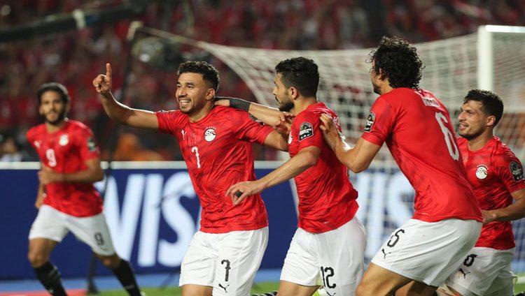 رقم قياسي جديد لمصر في افتتاح بطولة أمم أفريقيا