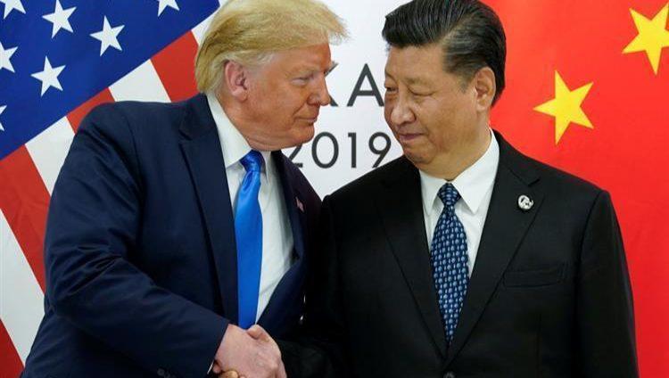 بعد المباحاثات الثنائية.. أميركا لن تفرض رسوماً جديدة على صادرات الصين