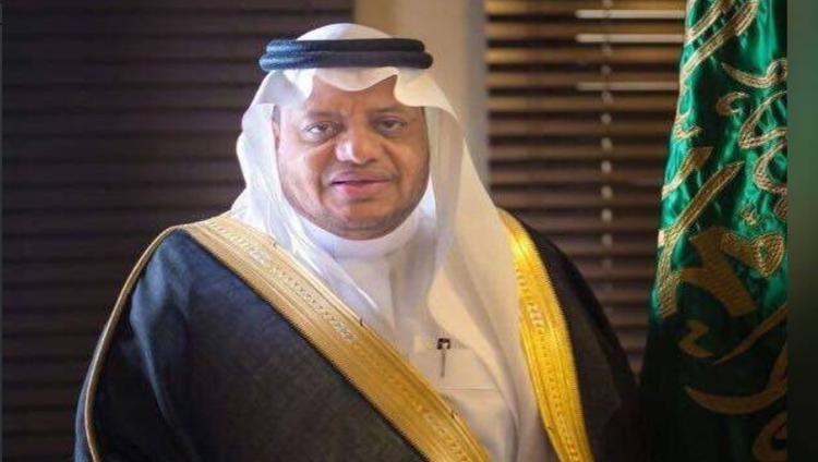 السعوديون يودعون مدير تعليم جدة عبدالله الثقفي