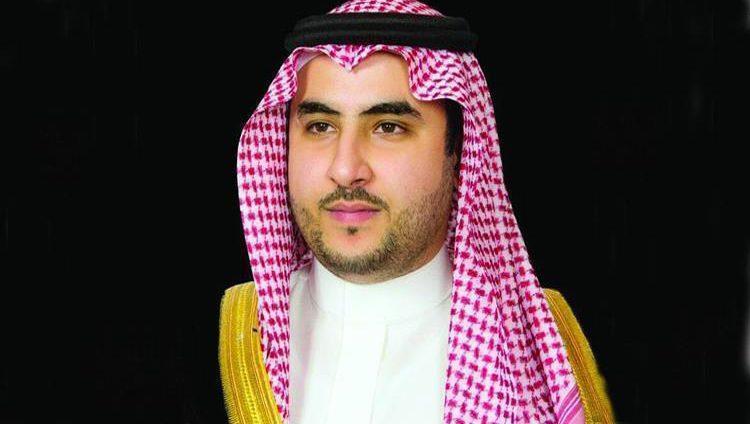 خالد بن سلمان: سنواجه جرائم ميليشيات الحوثي بحزم وصرامة