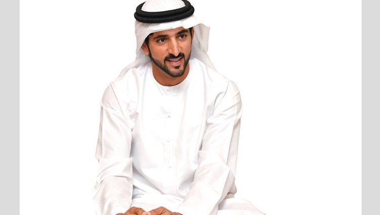 حمدان بن محمد: الأداء القـوي للتجارة الخارجية يعكس نجاح الإمارات في تنويع بنيتـها الاقتصادية