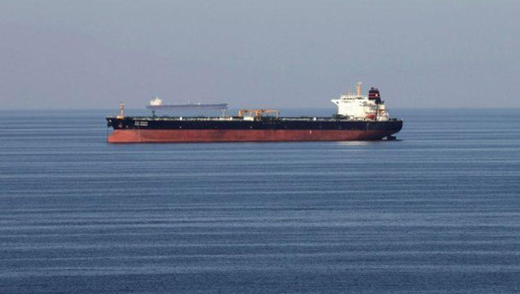 عُمان تحث إيران على إطلاق سراح السفينة البريطانية
