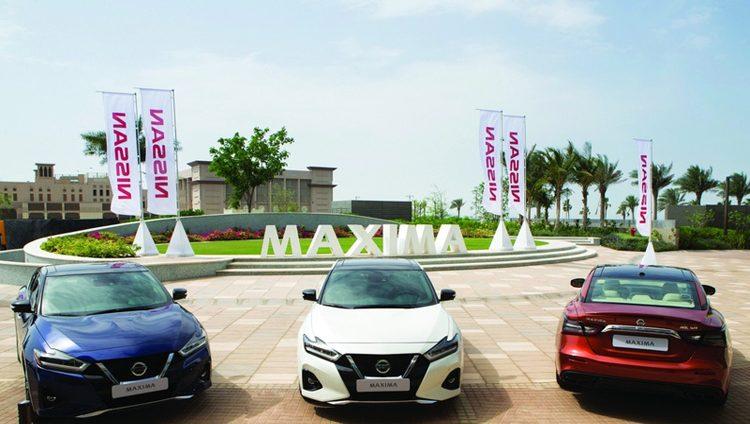«نيسان»: الإمارات من أهم الأسواق في المنطقة