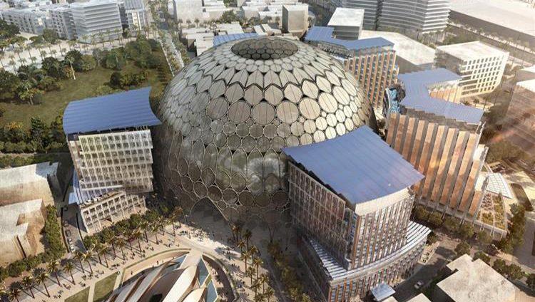 """25 مليون زائر لـ """"إكسبو 2020 دبي"""" على موعد مع تجربة تنقل استثنائية"""