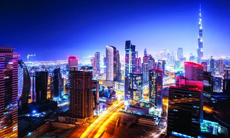 دبي عاصمة للإعلام العربي لعام 2020