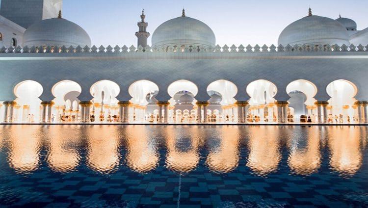 أبوظبي على قائمة أفضل المدن الثقافية في العالم