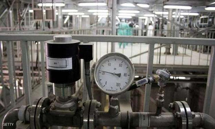إيران تعلن رسمياً زيادة تخصيب اليورانيوم