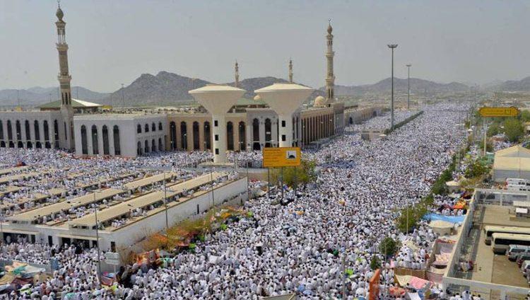 عيد الأضحى الأحد 11 أغسطس فلكياً