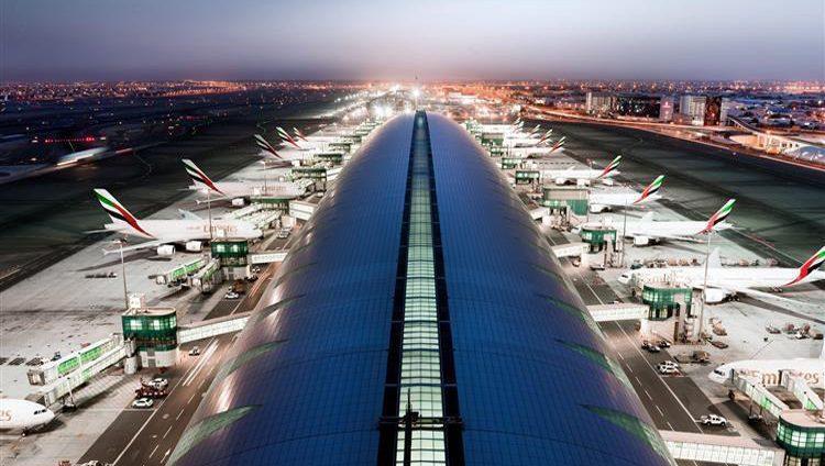 مطارات دبي تطلق نظاماً متطوراً لمراقبة العمليات آنياً في مطار دبي الدولي