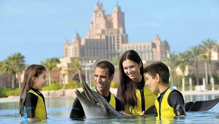أبرز 12 نشاطاً ترفيهياً للأطفال في دبي خلال الصيف