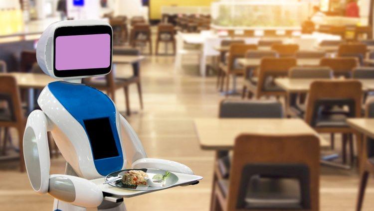 دبي تحتضن أول مقهى يعمل بالذكاء الاصطناعي
