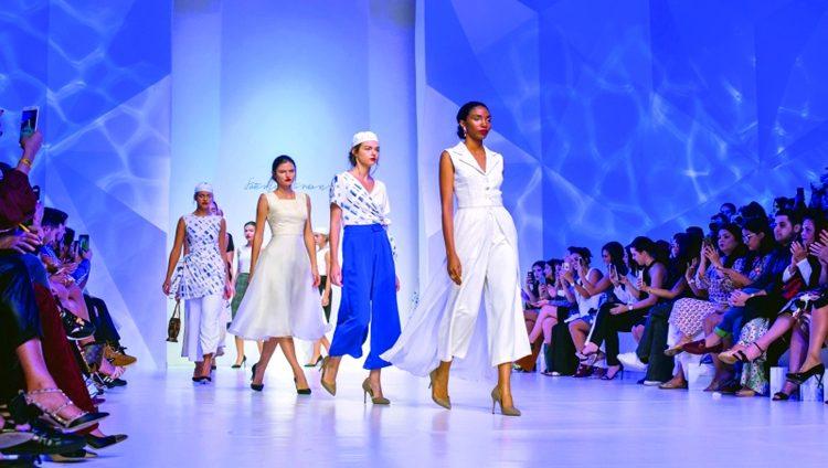 دبي السابعة ضمن عواصم الموضة العالمية
