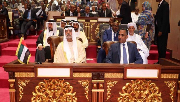 الإمارات: الانتقال السلمي يعكس استقرار موريتانيا