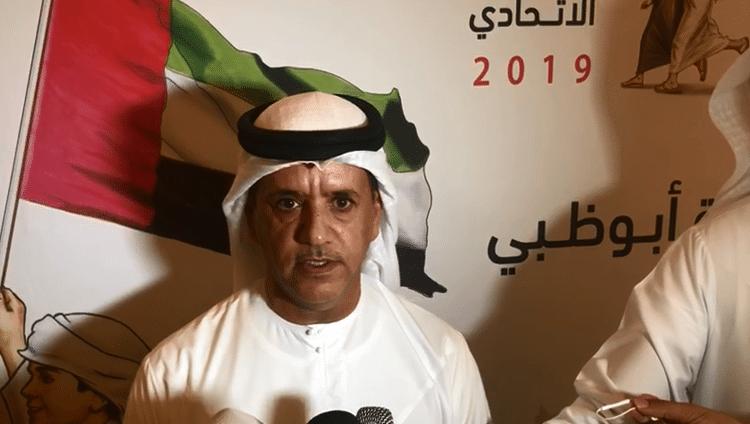 """تعرّف إلى عدد مرشحي اليوم الأول لانتخابات """"الوطني"""" في أبوظبي"""