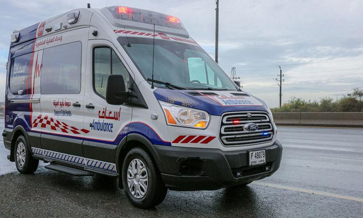 «إسعاف دبي» تنقذ 14 مريضاً من مخاطر تعاطي الجرعة الزائدة