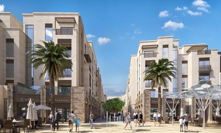 """""""مدن العقارية"""" ترسي أعمال البنية التحتية من مشروع جنوب مدينة الرياض"""