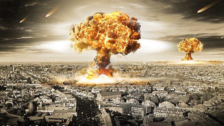 محاكاة للحرب المدمرة بين أمريكا وروسيا التي ستخلف 90 مليون قتيل ومصاب خلال ساعات