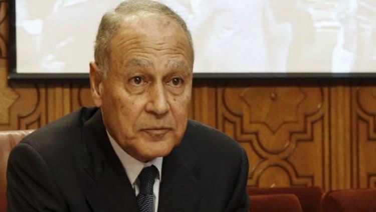 جامعة الدول العربية ترفض المساس بصفة اللاجئ الفلسطيني