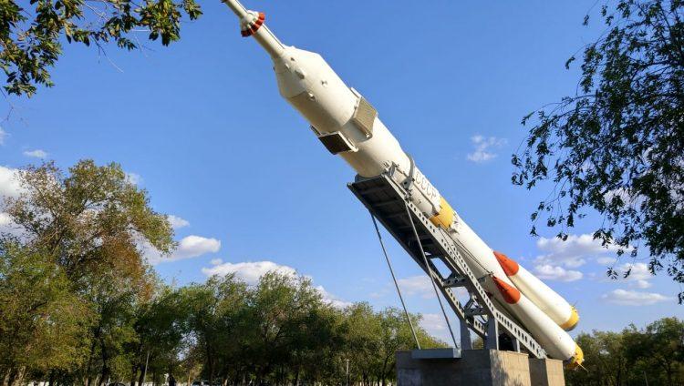 بايكانور.. المحطة الأخيرة لرائدي الفضاء الإماراتيين قبل الانطلاق نحو الفضاء