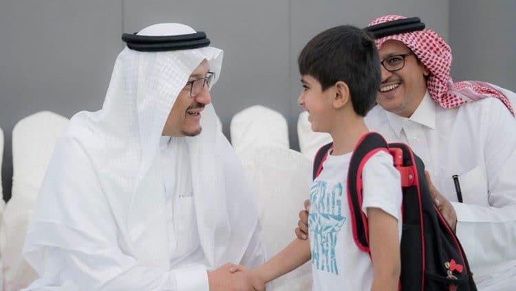 العام الحالي الأطول دراسياً في السعودية ولأول مرة سيستمر في رمضان
