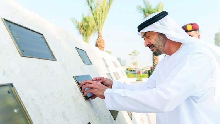 محمد بن زايد: الإمارات والسعودية تجمعهما شراكة الخندق الواحد والمصير والمستقبل