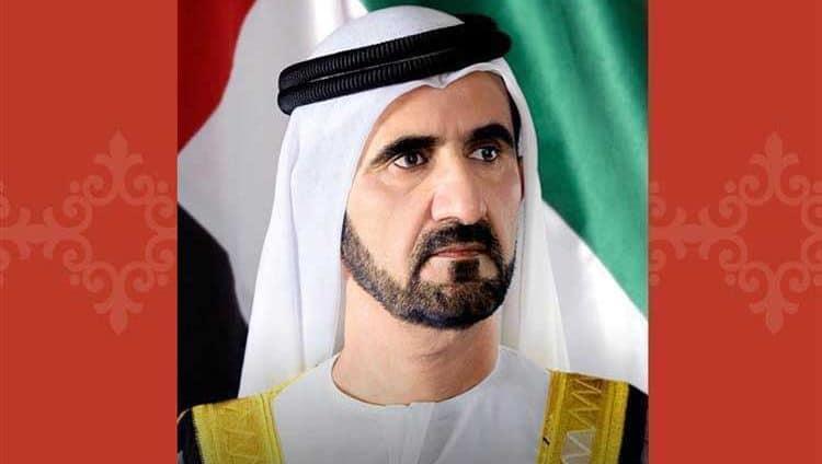 محمد بن راشد لأمير الكويت: تعبك يتعبنا
