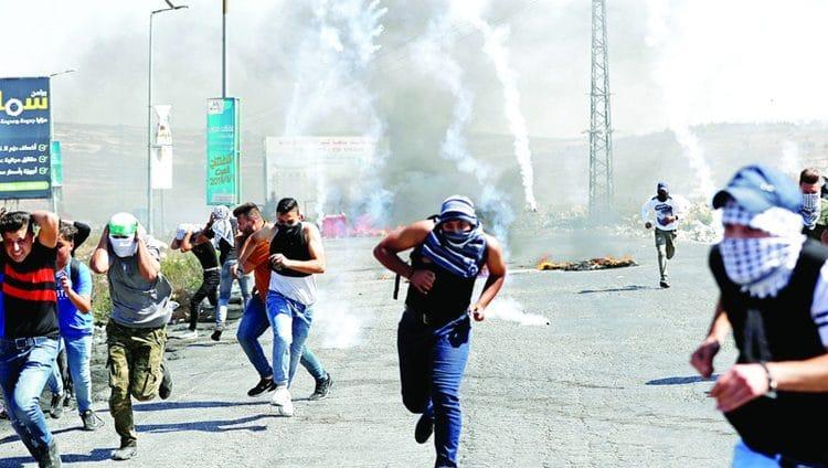 السعودية: إسرائيل لن تستطيع طمس الحق الفلسطيني