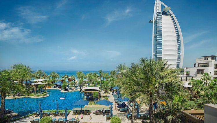 دبي الرابعة عالمياً ضمن قائمة أكثر المدن استقبالاً للزائرين