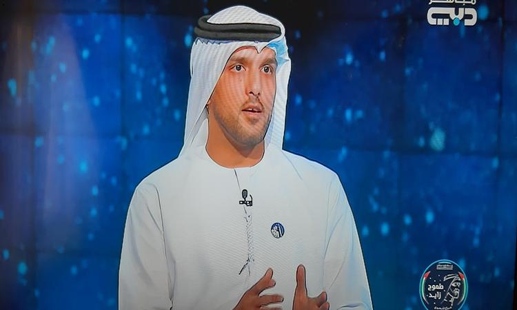 عامر الصايغ: مهمات رواد الفضاء الإماراتيين المقبلة ستكون مدتها أطول