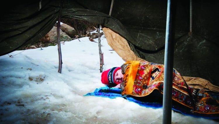 اللاجئون السوريون.. صرخة استغاثة مع قرب «كابوس الشتاء»